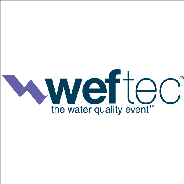 WEFTEC 94th Annual Technical Exhibition & Conference – October 16 to October 20, 2021