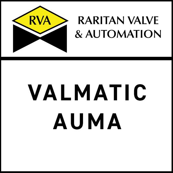 RVA – Stocking Representative for VAL-MATIC and AUMA
